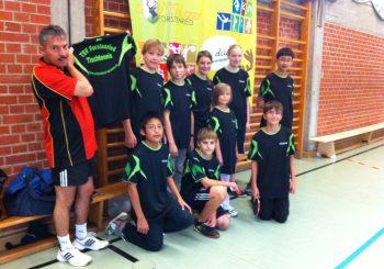 TT Meisterschaft 1. Jugend