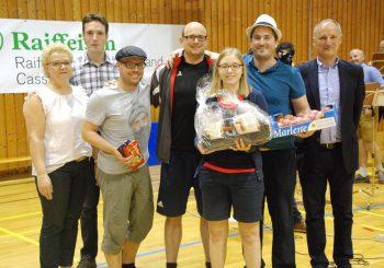 TSV Forstenried erfolgreich in Südtirol!