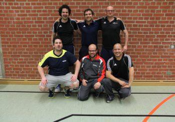 TSV Forstenried I überwintert im oberen Mittelfeld – Oberbayernliga West
